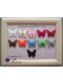 Ajout d'un papillon