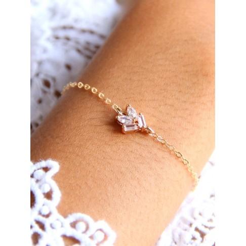 Bracelet de mariage Pacôme