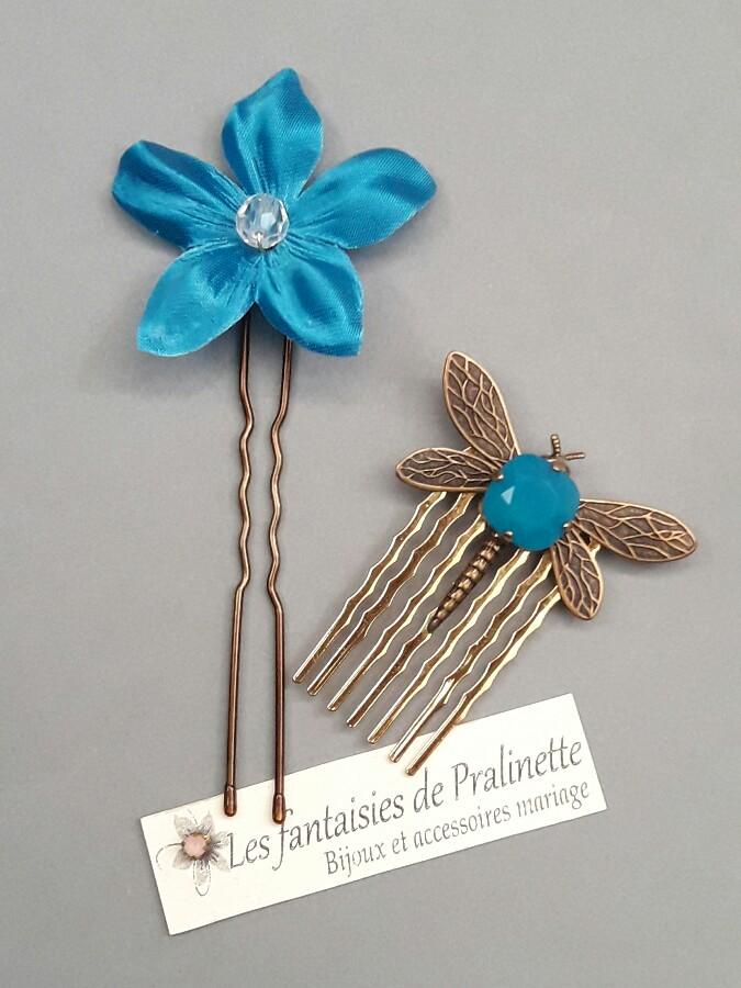 peigne-libellule-et-pic-chignon-fleur-de