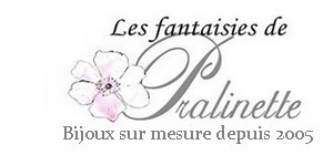 Fantaisies de Pralinette